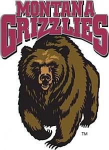 University of Montana Griz Logo
