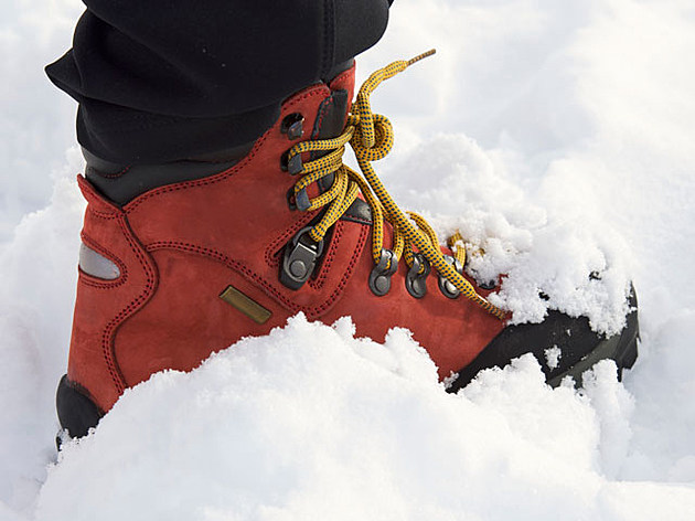 Where Is the Best Place to Buy Snow Boots in Missoula?