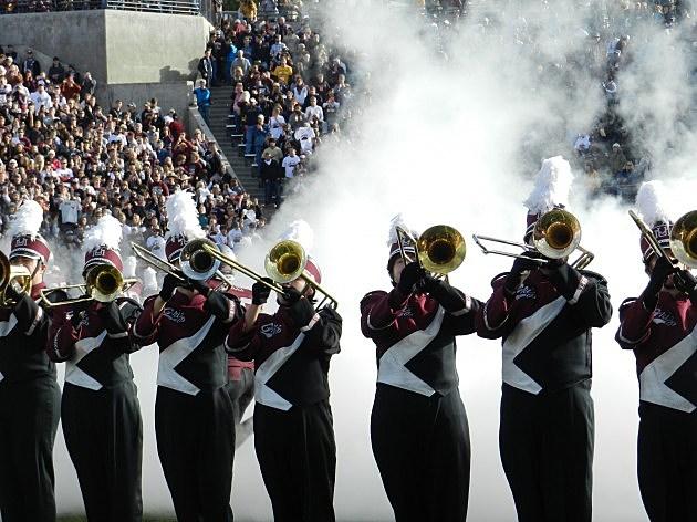 University of Montana Band