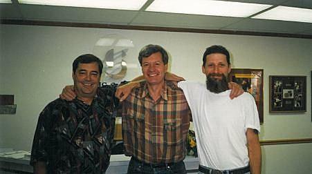 Craig and Al