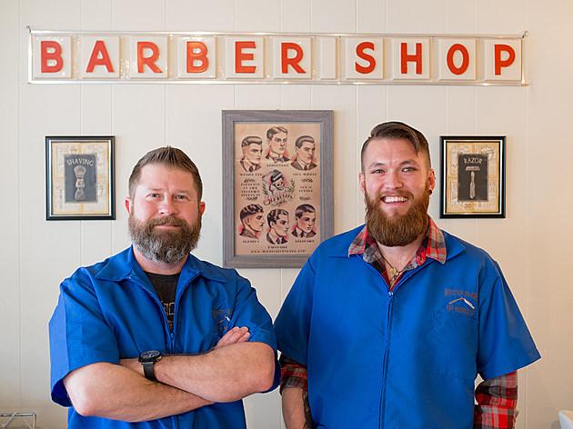 Master Barber of Missoula