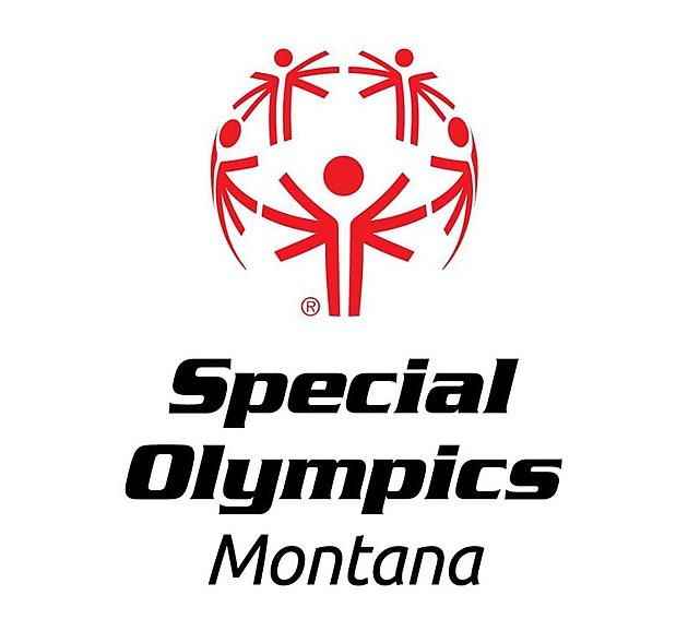 Photo courtesy of Special Olympics of Montana