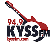 94.9 KYSS FM